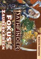 Pathfinder 2 - Fokuszauber Kartenset (PDF) als Download kaufen