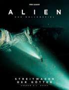 Alien - Das Rollenspiel - Streitwagen der Götter (PDF) als Download kaufen