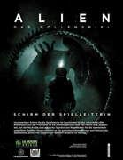 Alien - Das Rollenspiel - Spielleiterschirm (PDF) als Download kaufen