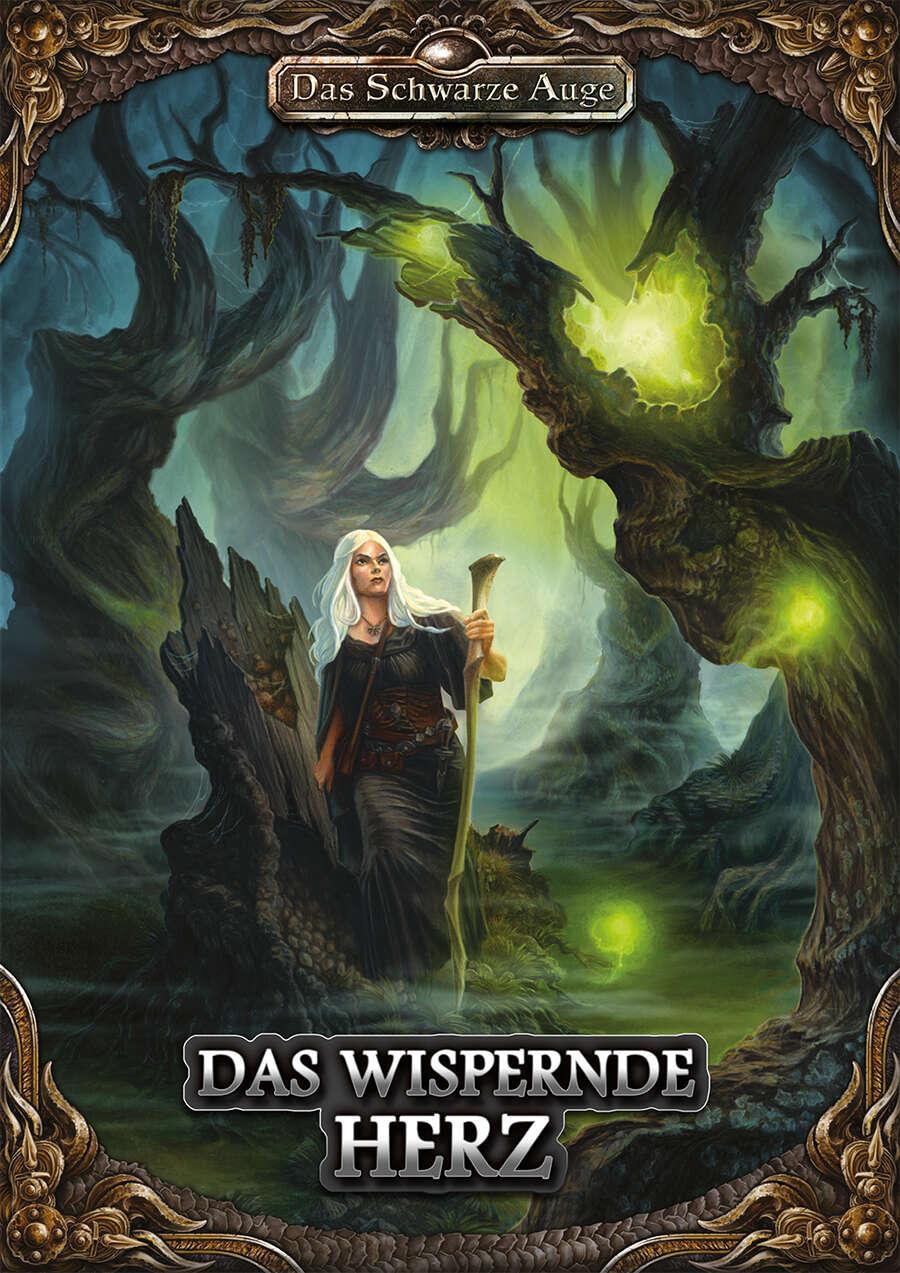 DSA5 - Das Wispernde Herz (PDF) als Download kaufen