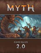 Myth 2.0 Boardgame Rules