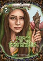 NPC portraits 2