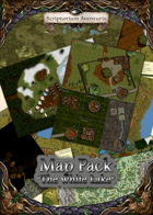 """Map Pack """"The white Lake"""""""