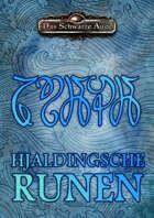 Hjaldingsche Runen