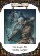 Der Bogen des Weissen Jaegers