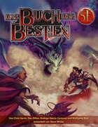 5E - Das Buch der Bestien (PDF) als Download kaufen
