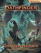 Pathfinder 2 - Monsterhandbuch 2 (PDF) als Download kaufen