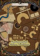 Preview - Kartenpaket Niobaras Vermächtnis
