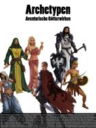 Archetypen Aventurisches Götterwirken