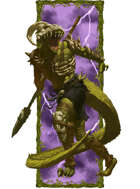Torg Deadworlds [BUNDLE]