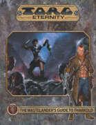 Torg Eternity - Tharkold - Wastelander's Guide