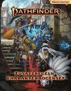 Pathfinder 2 - Charakterbogenzusatzpack (PDF) als Download kaufen