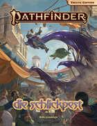 Pathfinder 2 - Die Schlickpest (PDF) als Download kaufen