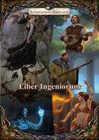 Liber Ingeniorum