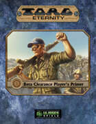 Torg Eternity - Beta Clearance Player's Primer