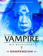 V5 - Vampire - Die Maskerade Kompendium (PDF) als Download kaufen