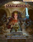 Pathfinder 2 - Gesellschaft der Kundschafter (PDF) als Download kaufen