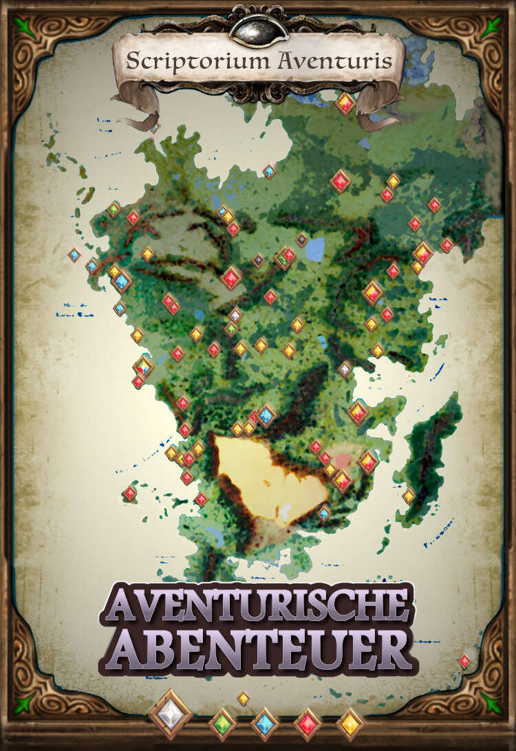Aventurische Abenteuer