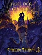 Sandy Petersons Cthulhu Mythos 5e - Insel der Ghoule (PDF) als Download kaufen