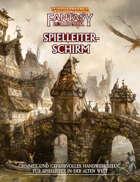 Warhammer Fantasy-Rollenspiel 4 - SL-Schirm (PDF) als Download herunterladen
