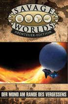 Savage Worlds Der Mond am Rande des Vergessens (PDF) als Download kaufen