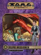 Torg Eternity - Delphi-Missionen: Cyberpontifikat (PDF) als Download kaufen