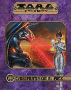 Torg Eternity - Cyberpontifikat Spielleiterset (PDF) als Download kaufen