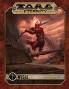 Torg Eternity - Aysle (PDF) als Download kaufen