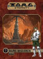 Torg Eternity - Delphi-Missionen: Aysle (PDF) als Download kaufen