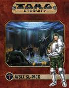 Torg Eternity - Aysle Spielleiterset (PDF) als Download kaufen