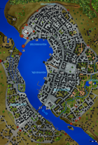 Riva Karte