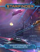 Starfinder - Einsatzhandbuch Raumschiffe (PDF) als Download kaufen