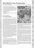 Verwunschen und Verzaubert - Die Bestie von Fairngard (PDF) als Download kaufen
