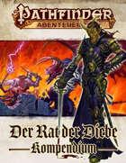 Pathfinder - Rat der Diebe - Kompendium (PDF) als Download kaufen