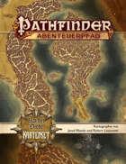 Pathfinder - Rat der Diebe - Landkartenset (PDF) als Download