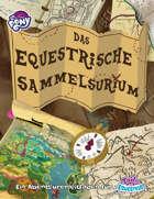 Tails of Equestria - Das Equestrische Sammelsurium (PDF) als Download kaufen