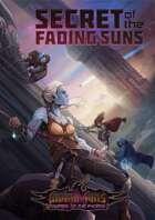 Secret of the Fading Suns