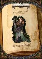 Hexenjagd - Soloabenteuer für eine Hexe