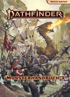 Pathfinder 2 - Monsterhandbuch 3 (PDF) als Download kaufen