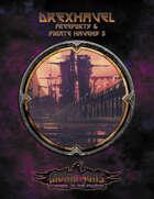 Drexhavel: Freeports & Pirate Havens 3