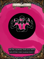 Höllenschlucht - Splitter der Harmonie I
