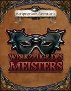 Scriptorium Aventuris - Werkzeuge des Meisters