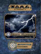 Storm running