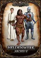 DSA5 - Heldenwerk-Archiv 5 (PDF) als Download kaufen