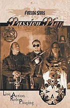 Fading Suns - Passion Play: Live-Action Roleplaying