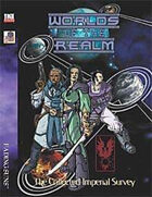 Fading Suns: Worlds of the Realm