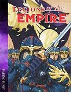 Fading Suns: Legions of the Empire
