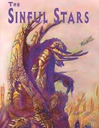 The Sinful Stars: Tales of the Fading Suns