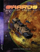 Fading Suns Shards Collection Volume One