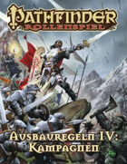 Pathfinder Ausbauregeln IV: Kampagnen (PDF) als Download kaufen